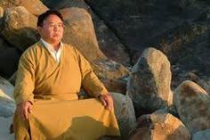 HOW TO MEDITATE BY SOGYAL RINPOCHE