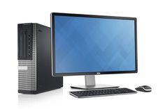 Dell 28inch 4K LCD Monitor P2815Q