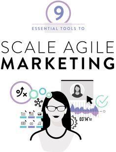 Scale Agile Marketing Tools