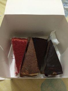 Lareai cake