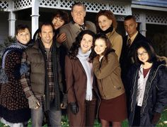 15 Best 'Gilmore Girls' Episodes Ever, From The Pilot To The Tear-Jerking Series Finale