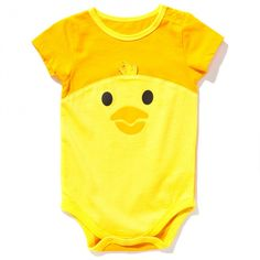 Chickie Onsie. Great for Easter.