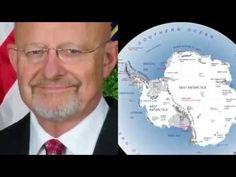 Antarctic Mysteries Are Increasing   Antarctica Secret ✅