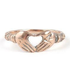 Catbird::Bittersweets NY::Sweetheart Ring