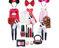 Disney Ariana grande outfit