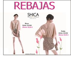 #rebajas #shica #Granada