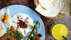 Best vegetarian places in Manchester