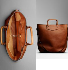Bags for Men - What is a Tote, Clutch Or Man Bag? - Men Style Fashion
