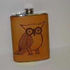 owl-flask