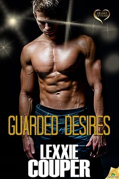 Guarded Desires (my first m/m erotic romance. Coming July 16th from Samhain Publishing)
