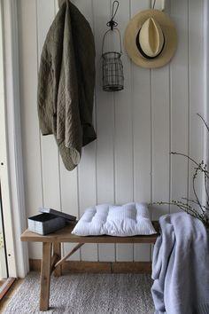 Blogg Home and Cottage: Vårfornemmelser