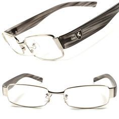 5484a7766eb Contemporary Fashion Clear Lens Mens Womens Eye Glasses Prescription Frames  C68D