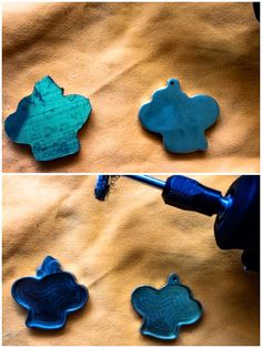 Clay Art, Pendants, Desserts, Handmade, Tailgate Desserts, Deserts, Hand Made, Hang Tags, Postres