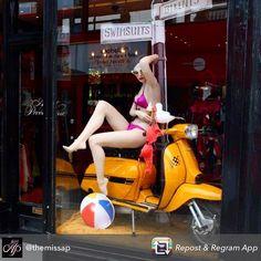 AUSVM @ausvm Love the bold bri...Instagram photo | Websta (Webstagram)