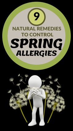 To effectively control spring allergies, I recommend the following 9 natural remedies that will be very helpful. Health And Wellbeing, Health And Nutrition, Health Tips, Health Fitness, Spring Allergies, Fitness Facts, Herbal Plants, Fit Board Workouts, Natural Home Remedies