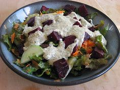 Top 25 Raw Vegan Dressing Recipes