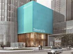 EL COLOR COMUNICA: Azul Tiffany, el color de los sueños! @elColorComunica #Branding