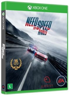 Need for Speed Rivals is a racing video game developed in a collaboration between Ghost Games and Criterion Games, and published by Electronic Arts. It is the twentieth installment in the Need for Speed Ghost Games, X Games, Xbox 360 Games, Playstation Games, Batman Games, Games 2017, Console Pc, Wii, P Vs Z