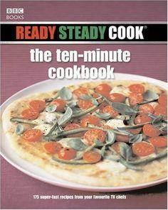 Ready Steady Cook by Ross Burden, http://www.amazon.com/dp/0563493895/ref=cm_sw_r_pi_dp_WuBMpb1CDK24A