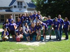 Residence Life Staff are an important part of campus life!