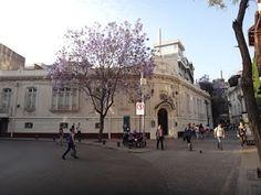 Chile: Santiago e San Pedro do Atacama