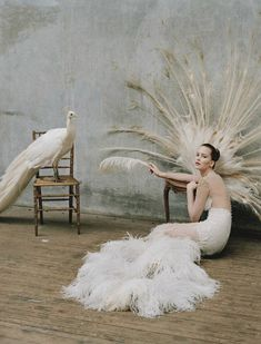 Fashion Photography by Tim Walker. https://musetouch.org/?p=14779