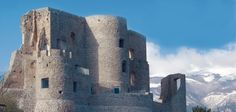 Castello Normanno -Morano Calabro