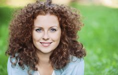 Could Ireland's cloudy weather be responsible for those gorgeous red tresses?