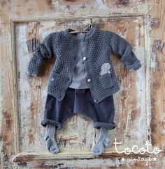 *New* at the Leuie shop—Tocoto Vintage F/W 2013!
