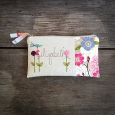 Personalized Bridesmaid Gift Custom Clutch for by MamaBleuDesigns Custom Clutches, Floral Clutches, Wedding Clutch, Wedding Bag, Monogram Clutch, Bridesmaid Clutches, Personalized Bridesmaid Gifts, Coordinating Fabrics, Bridal Shower Gifts