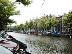 Family house Amsterdam Keizersgracht Binnenstad, € 1.950,- Rent per month (exclusive) http://www.pararius.com/Family-house-for-rent/Amsterdam/Keizersgracht/980394/