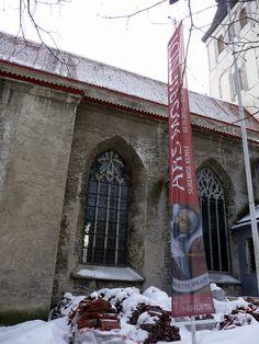 Jemina Staalon matkaploki: Tallinna on tosi Game of Thrones kaapunki