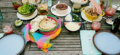 How to plan a simple taco gathering: the make, the buy & the do-ahead