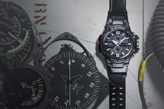 Casio G-Shock GW-A1000-1ADF