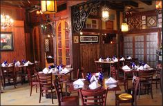 The Patio Restaurant in Vero Beach Florida, The best restaurant in Indian River County, great food and fine dining