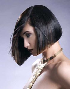 Short Cuts for Straight Hair | http://www.short-haircut.com/short-cuts-for-straight-hair.html