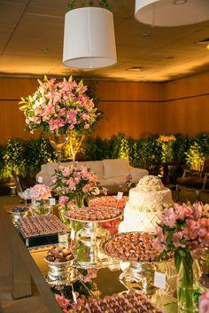 ༺♥ ༻ entertaining ~ fabulous  ༺♥༻ **http://www.motherofthebride.com.br/2013/05/casamento-danielle-e-samuel-dani-pacces.html
