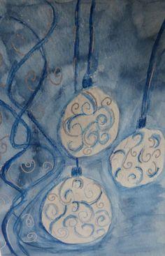 Embedded image permalink Watercolor Christmas Cards, Oil And Gas, Embedded Image Permalink, Photo And Video