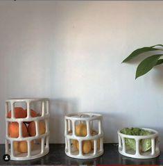 Modern Ceramics, Contemporary Ceramics, Best Cherry Pie Recipe, Biscuit, French Crafts, Hand Built Pottery, Photo Composition, Ceramic Design, Diy Clay