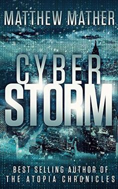CyberStorm by Matthew Mather http://www.amazon.com/dp/B00BT4QRHG/ref=cm_sw_r_pi_dp_GOhuwb0BE1SFQ