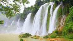 waterfalls | animated wallpaper background windows dreamscenes 1920x1080