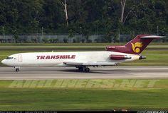 Boeing 727-247/Adv(F)