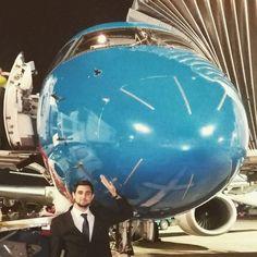 Querido y turbulento Embraer  #erj190 #embraer #avporn #aviation #avgeek #crewlife #crew #crewfie #flight #flightattendant #argentina#buenosaires #aeroparque by juanmachado1989