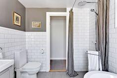 Room Decor Bedroom, Small Bathroom, Interior Styling, Kitchen Design, Bathroom Shower Tile, House Bathroom, Garage Apartments, Bathroom Interior Design, Cool Rooms