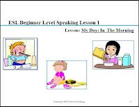 A blog post about Teaching English On-Line.read more at www.globalteacher...