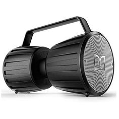 Amazon has the Monster Bluetooth Speaker, Adventurer Force IPX7 Waterproof Bluetooth Speaker 5.0 with Microphone Input, 40W Portable Bluetooth Speakers with 40H Playtime for Indoor and Outdoor Party. marked down from to $149.99 with free shipping! Pure Monster Sound-Monster Adventurer Force Bluetooth speaker wasDesigned and Developedby Noel Lee and the Monster Design Team in the…