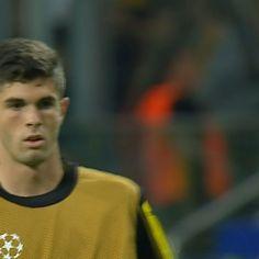 WATCH: Pulisic starts for Dortmund
