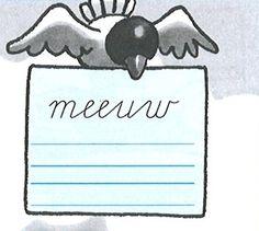 Zwijsen Ouders - Schrijfletters oefenen groep 4: werkbladen