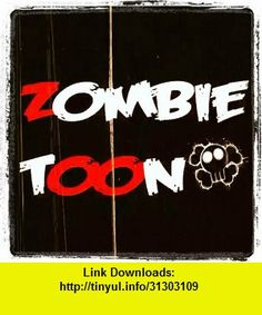 Zombie Toon, iphone, ipad, ipod touch, itouch, itunes, appstore, torrent, downloads, rapidshare, megaupload, fileserve