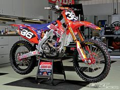 Best looking Honda graphics? - Moto-Related - Motocross Forums / Message Boards - Vital MX